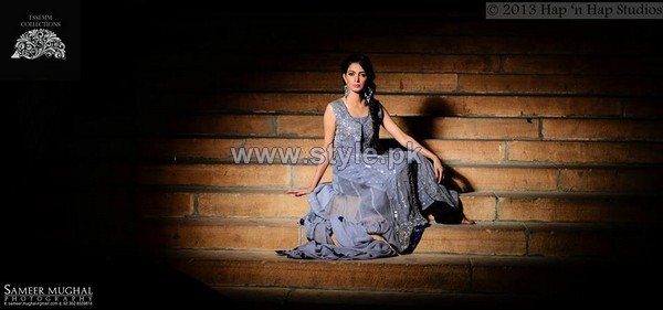 ESS EMM Formal Wear Dresses 2013 For Winter 3