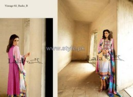 Lala Textiles Vintage Shawl Dresses 2013-2014 For Women 14