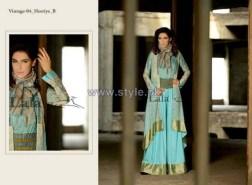 Lala Textiles Vintage Shawl Dresses 2013-2014 For Women 8