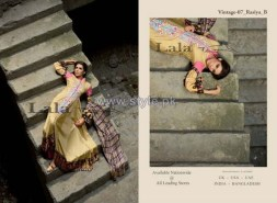 Lala Textiles Vintage Shawl Dresses 2013-2014 For Women 9
