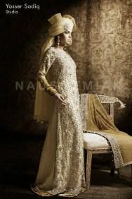 Nauman Arfeen Wedding Dresses 2013 For Men And Women 0010
