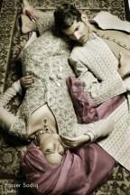 Nauman Arfeen Wedding Dresses 2013 For Men And Women 002