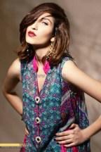 Shehrnaz by Ensemble Party Dresses 2013-2014 For Girls 3