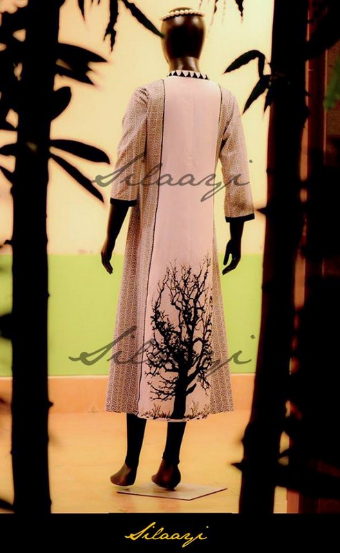 Silaayi Winter Dreses 2013 For Women 002