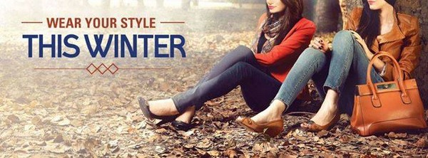 Stylo Winter Shoes 2013-2014 for Girls and Women
