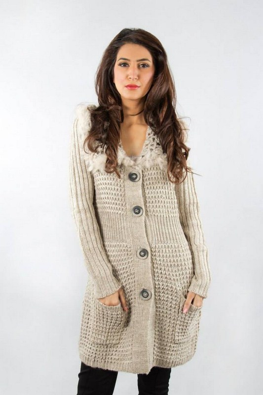Bonanza Winter Sweaters 2013-2014 For Women 007
