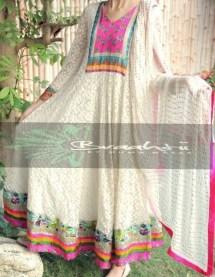 Braahtii Winter Dresses 2014 For Women 001