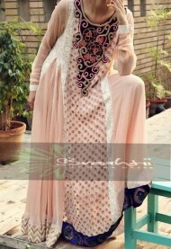 Braahtii Winter Dresses 2014 For Women 008