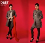 Change Clothing Winter Dresses 2013-2014 for Girls