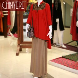 Chinyere New Winter Arrivals 2014 for Women 006