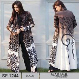 Maria B Winter Dresses 2013-2014 for Women 003