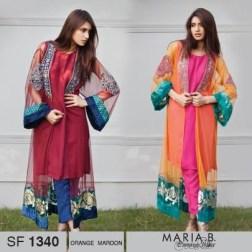 Maria B Winter Dresses 2013-2014 for Women 004