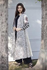 Maria B Winter Dresses 2013-2014 for Women 008