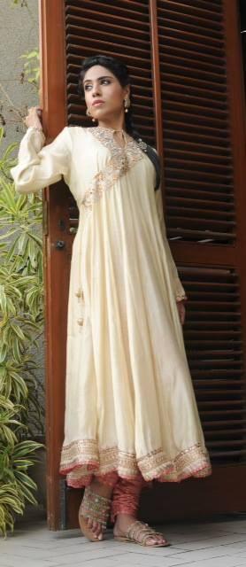 Nadia Rehan Winter Dresses 2013-2014 For Women 005