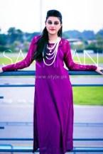 Sakhiyan Winter Clothes 2014 For Women 9
