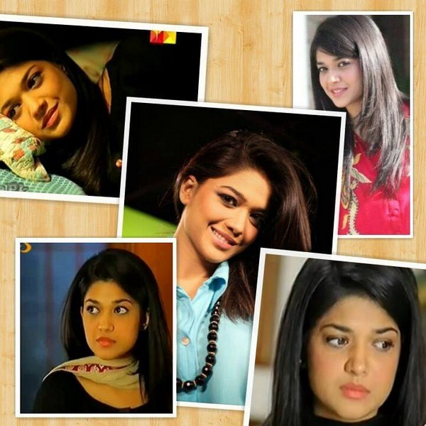 Sanam Jung Profile And Pictures