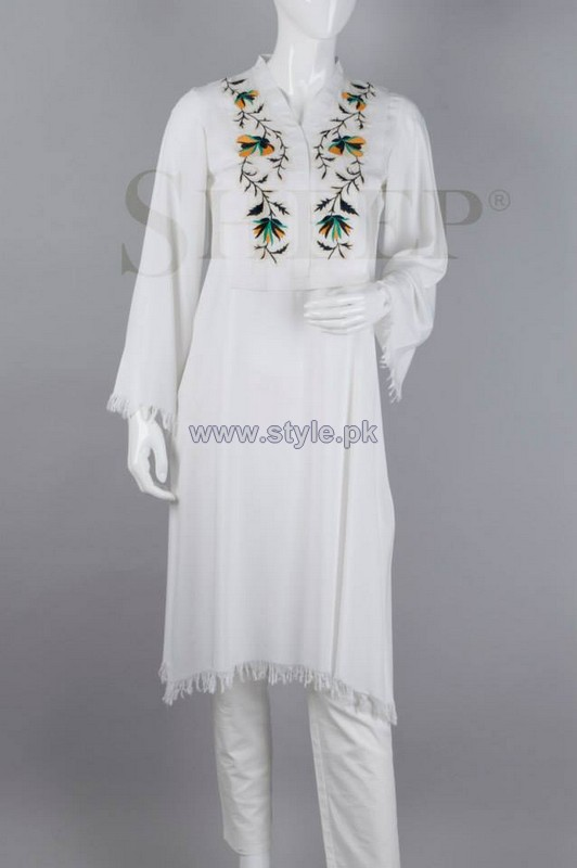 Sheep New Casual Dresses 2014 For Women 9