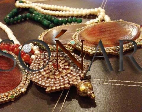Sonar Jewellery Designs 2013-2014 For Women