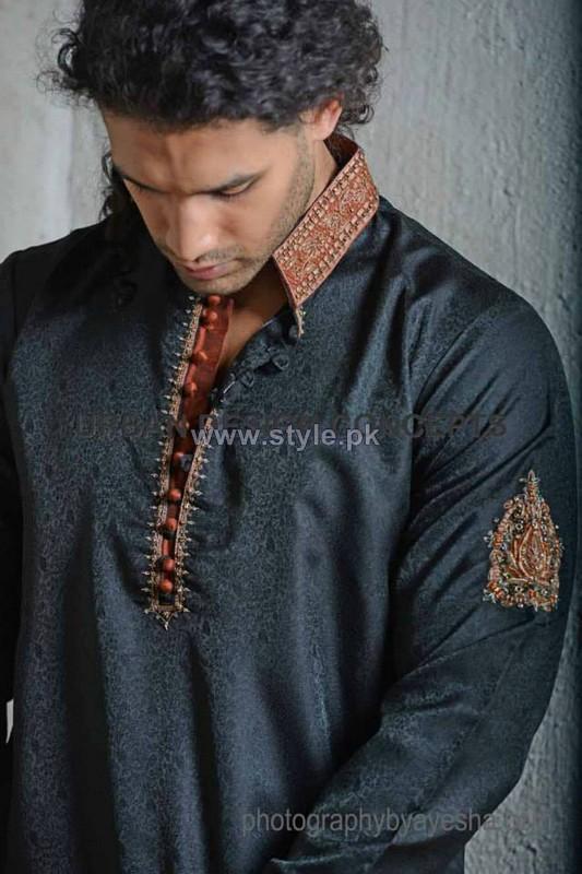 Urban Design Concepts Winter Clothes 2014 For Men 4