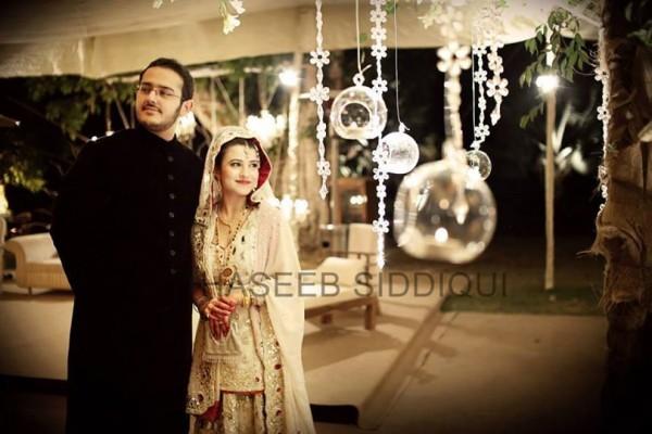 Azaan Sami Khan Wedding Pictures 02