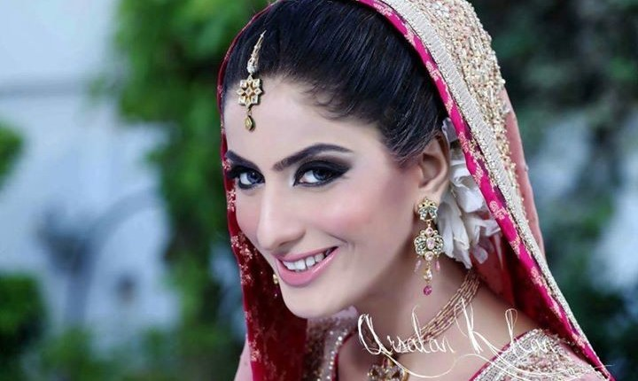 Bridal Makeup 2014 Ideas for Girls