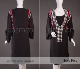 Daaman Casual Wear 2014 for Girls and Women013