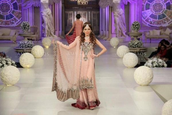 Elegant And Beautiful Wedding Dresses For Girls 0012
