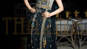 Engagement Dresses 2014 by Thara's