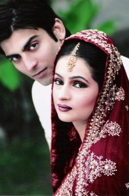 Fawad Khan Wedding Pic 02