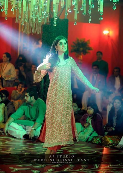Javed Shaikh Son Shehzad Sheikh Wedding Pic 07
