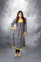 Popular Style Linen Dresses 2014 For Women 5