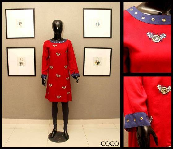 Coco Valentine's Day Dresses 2014 For Women 002