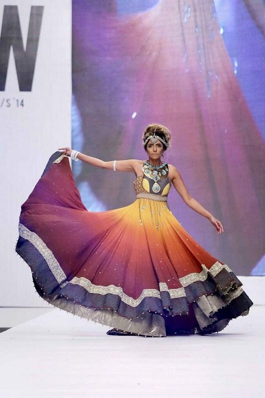 Fashion Pakistan Week 2014 Day 1 0015