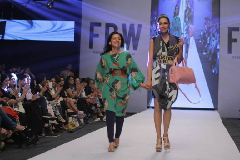 Fashion Pakistan Week 2014 Day 3 0012