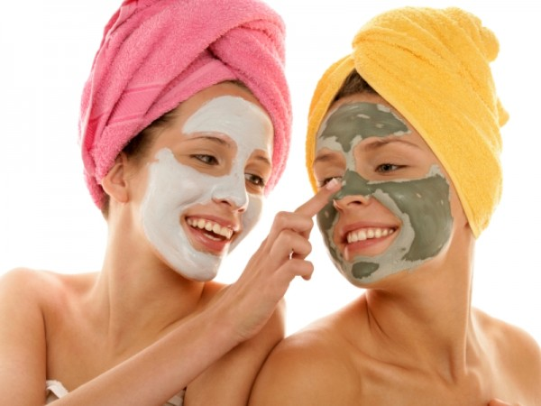 Homemade Face Mask For Fair And Glowing Skin