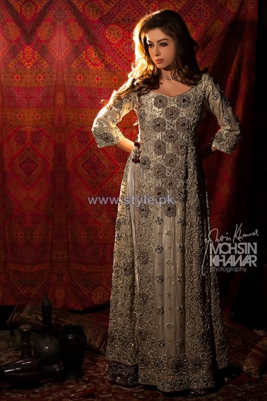 Keechos Formal Wear Dresses 2014 For Women 7