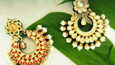 Kundan Jewelry for Women