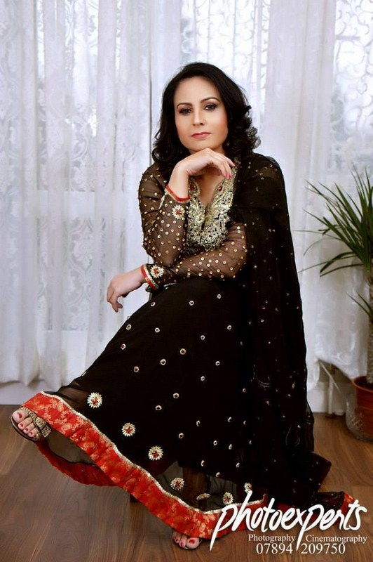 Roshan Pret Party Dresses 2014 For Women 0010