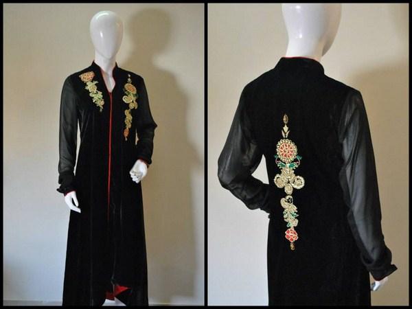 Simplicity Spring Dresses 2014 For Women 005