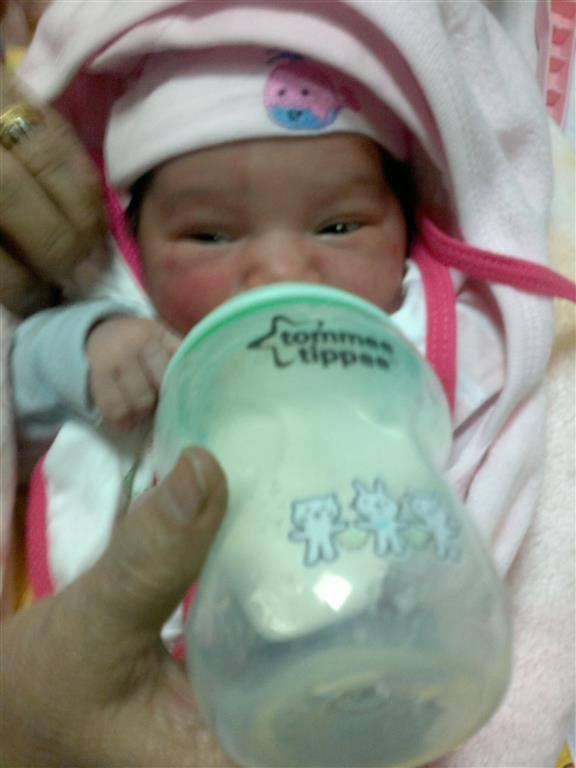 Atif Aslam welcomed his baby boy- Ahad Atif Pic 04