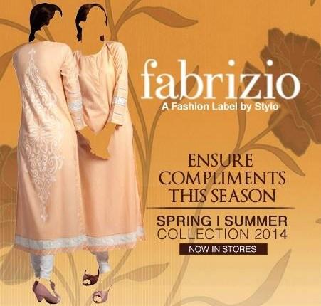 Fabrizio Spring Summer Dresses 2014 for Women