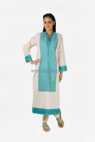 Khaadi Pret Wear Dresses 2014 For Summer 2
