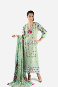 Khaadi Pret Wear Dresses 2014 For Women 6