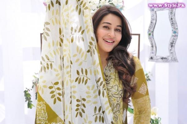 Shaista Lodhi Models For Nofil Siddiqui