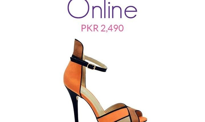 Stylo Summer Footwear Collection 2014 for Women