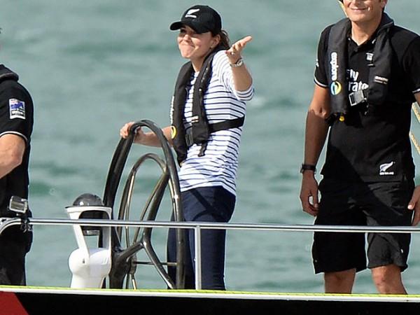Kate Middleton Won