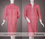 Daaman Casual Wear Dresses 2014 for Summer