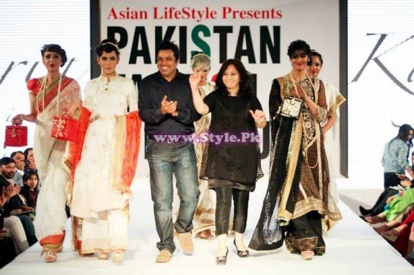 Kayseria Pret in Pakistan Fashion Week Dubai 003