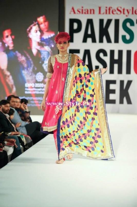 Kayseria Pret in Pakistan Fashion Week Dubai 011
