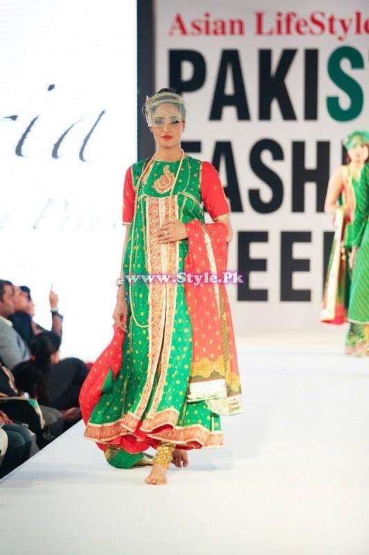 Kayseria Pret in Pakistan Fashion Week Dubai 016
